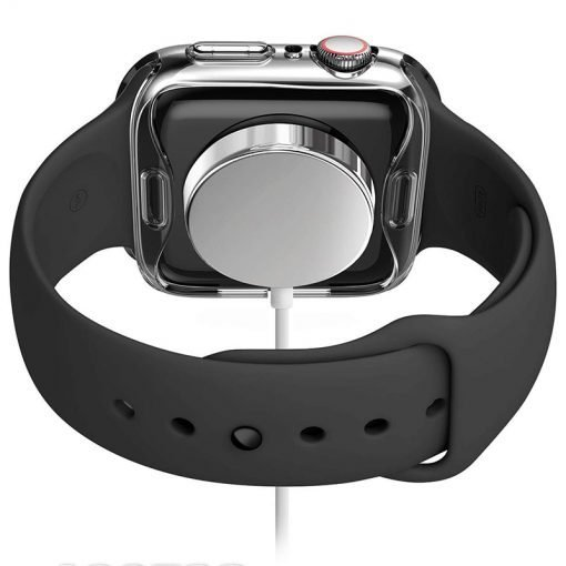 Apple Watch Screen Protectors - Clear Protector Case Series 1 2 3 4 5 38mm 40mm 42mm 44mm