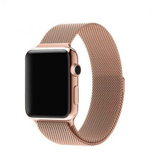 Apple Watch Bands - Milanese Loop Band Strap Retro Gold Series 1 2 3 4 5 38mm 40mm 42mm 44mm