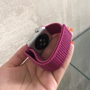 Apple Watch Bands - Dragon Premium Nylon Sport Loop 38mm 40mm 42mm 44mm 6