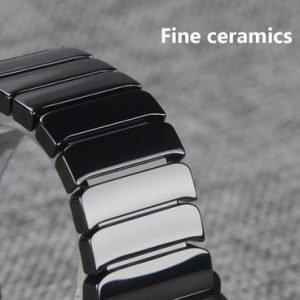 Apple Watch Bands - Ceramic Band Range Series 1 2 3 4 5 38mm 40mm 42mm 44mm