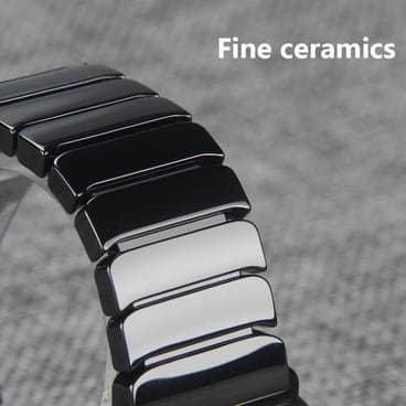Apple Watch Bands - Ceramic Band Range Series 1 2 3 4 5 38mm 40mm 42mm 44mm