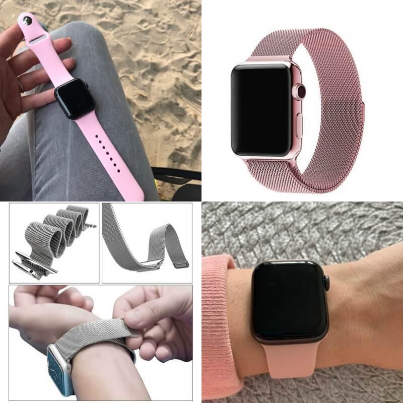 Best Apple Watch Bands for Women