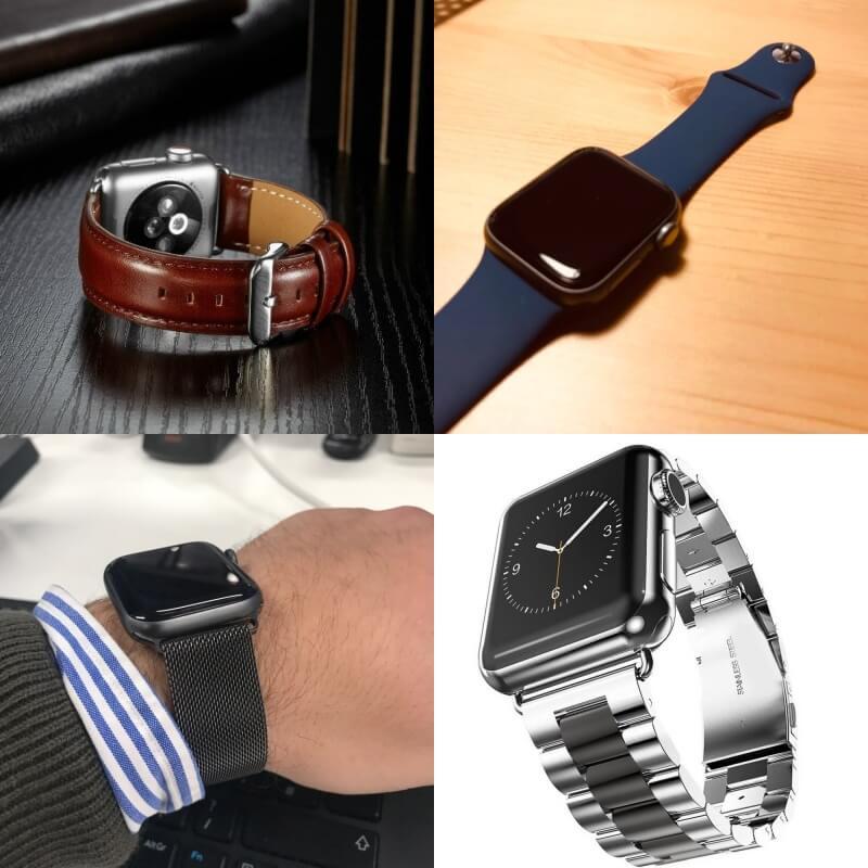 Best Apple Watch Bands - Apple Watch Bands for Men