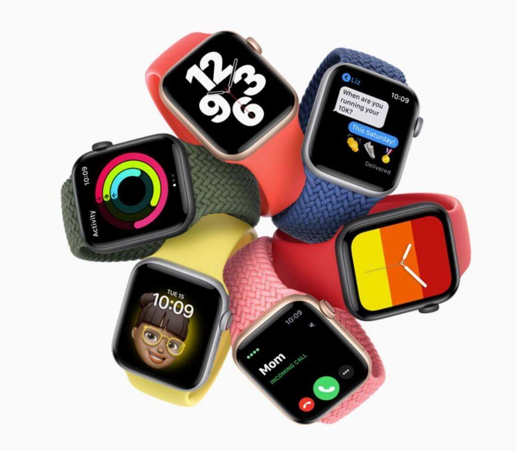 Apple Watch Family