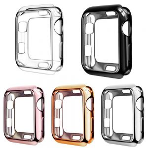 Apple Watch TPU Bumper Protector - Range