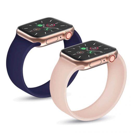 Solo Sports Loop Apple Watch Band Range