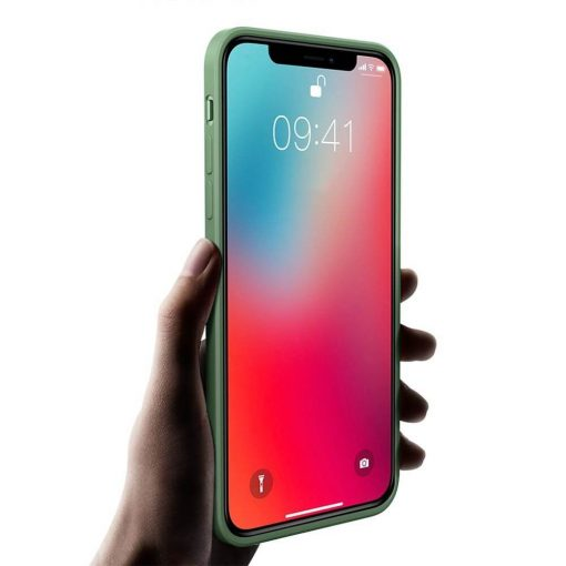 iphone 12 case Matcha Green