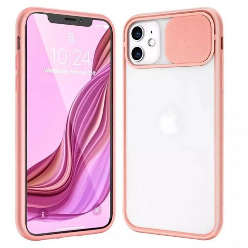 iphone 12 case Peach