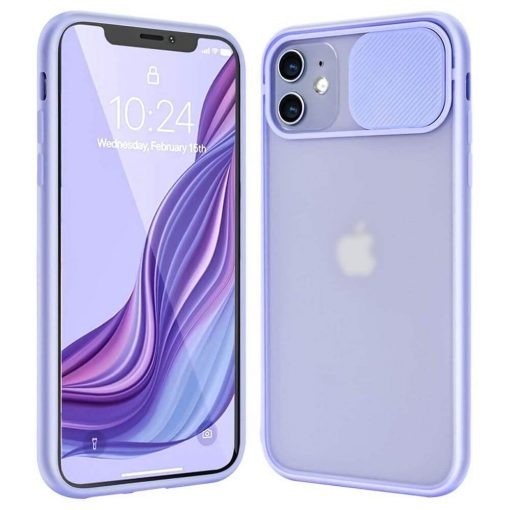 iphone 12 case Purple