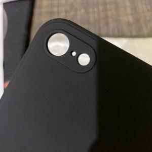 iPhone SE 2020 Colour Impact Protective Case – Black