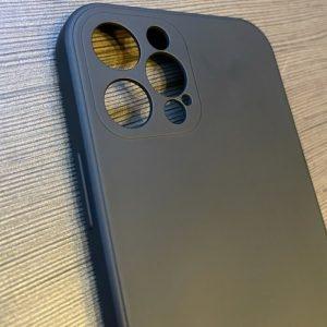 iPhone 11 Pro Colour Impact Protective Case – Black