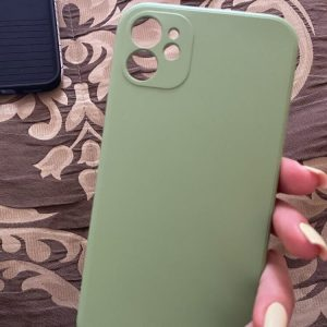 iPhone 11 Colour Impact Protective Case – Matcha Green