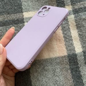 iPhone 11 Pro Colour Impact Protective Case – Taro Purple